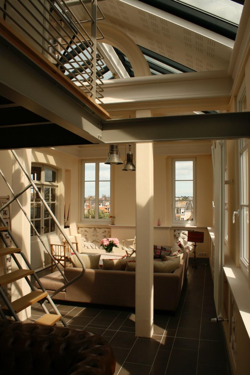 rénovation appartement saint malo