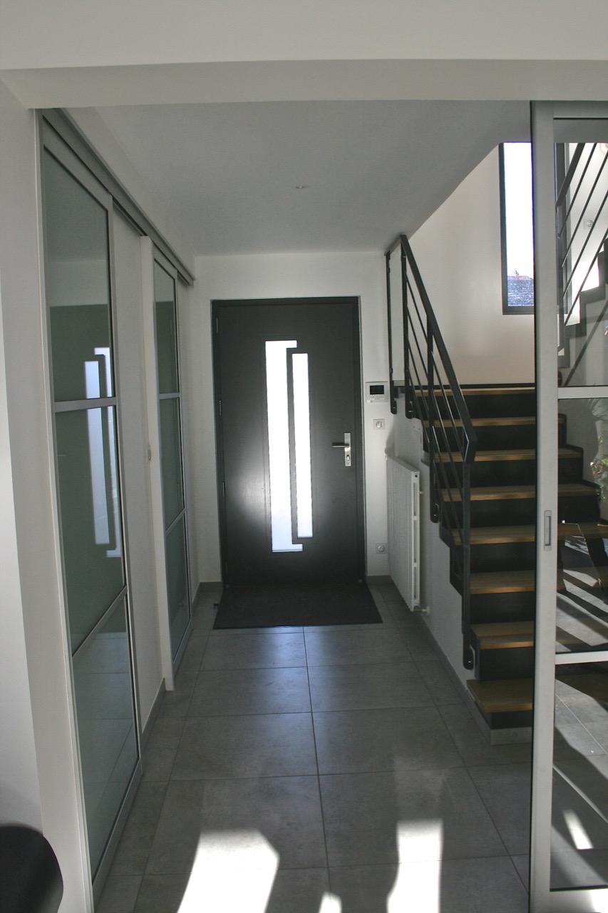 Rénovation - Extension