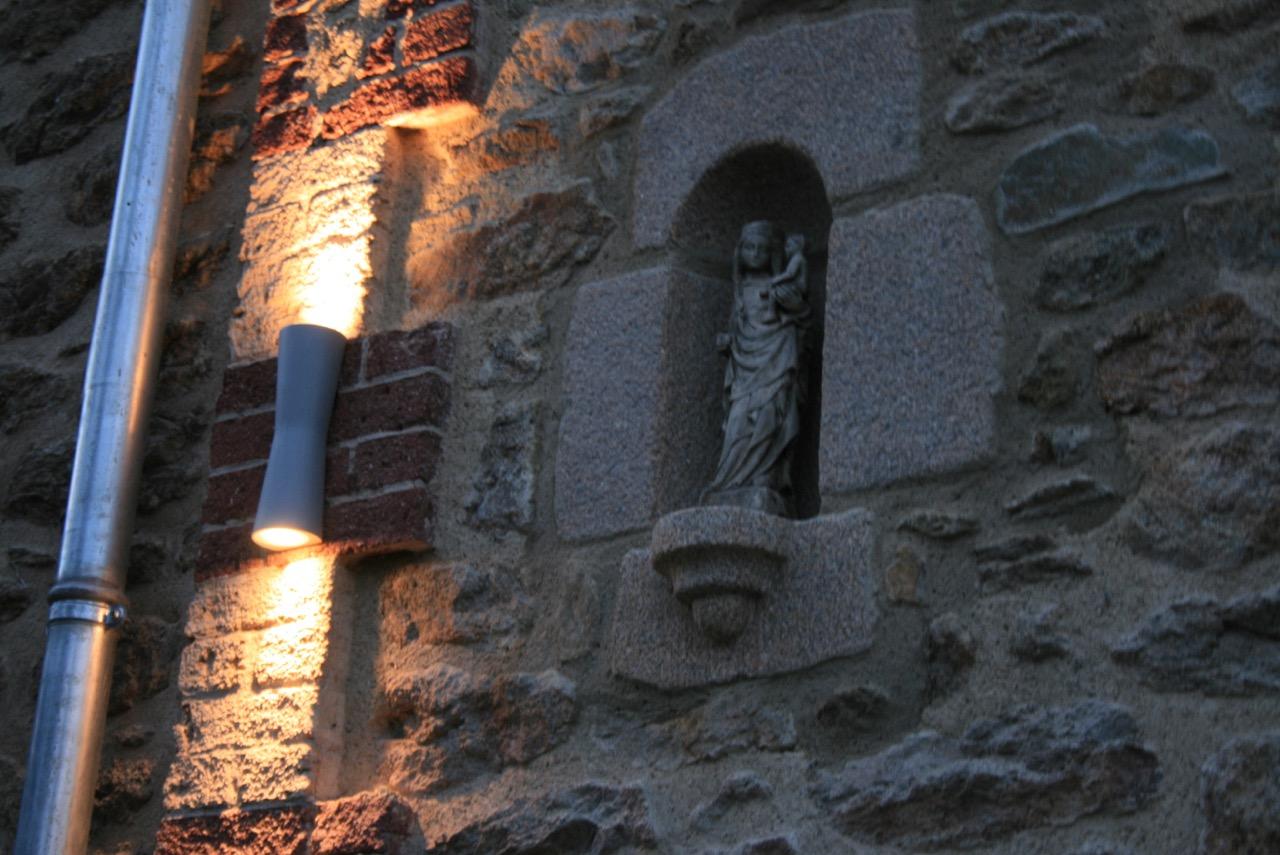 rénovation - surélévation maison saint lunaire